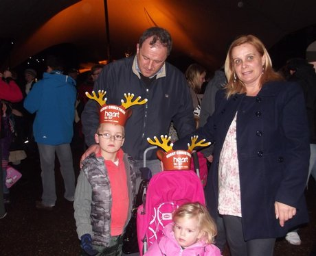 Bristol Zoo Christmas Extravaganza