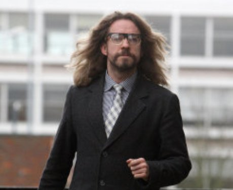 Justin Lee Collins In Court