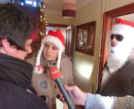 martin and sus undercover christmas - Undercover Christmas