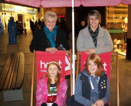 Princesshay Late Night Shopping