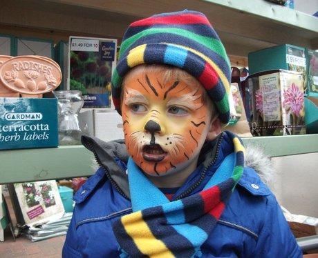 Snowdonia nurseries whirlwind 2