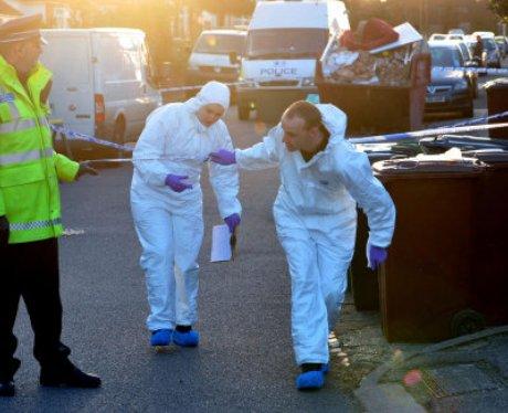 Chatherine Wynter Murder Borehamwood