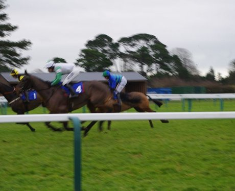 Fontwell Race Course 261211
