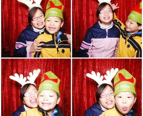 Heart's Funky Photobooth 23rd Dec