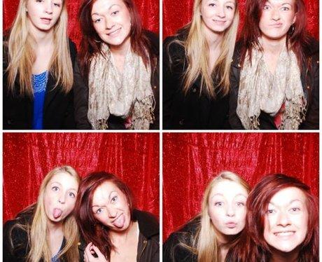Heart's Funky Photobooth 23rd Dec