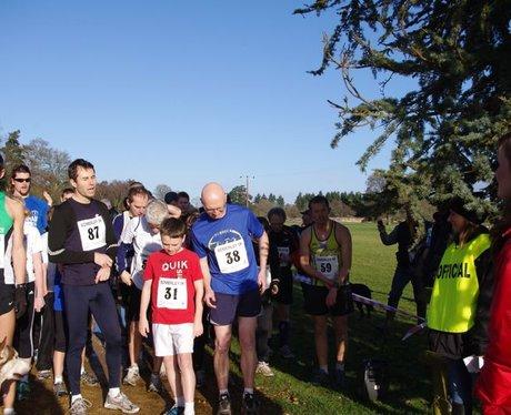 Somerley Run