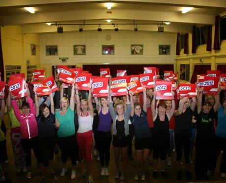 Heart organiser's East Anglia