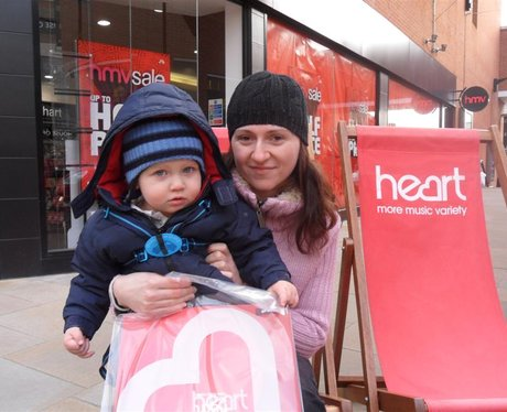 Heart's Home Organisers