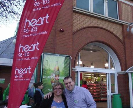Heart's Home Organisers