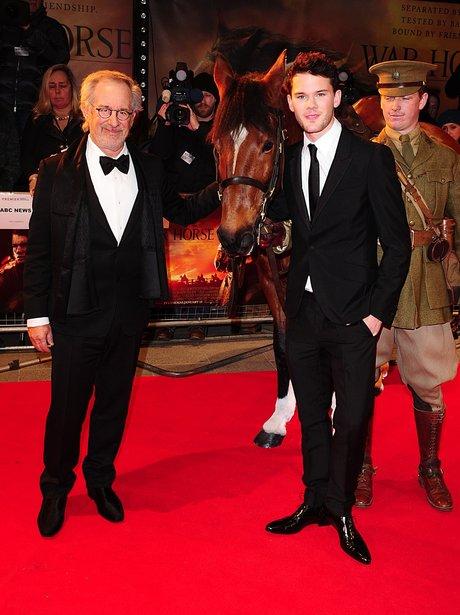 War Horse Royal Premiere