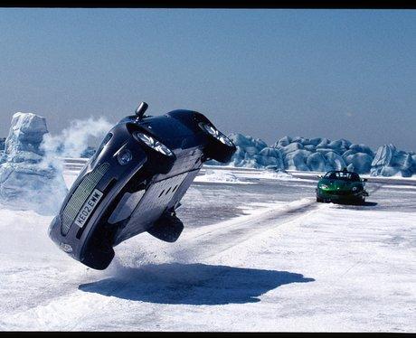 007 Exhibition at Beaulieu National Motor Museum