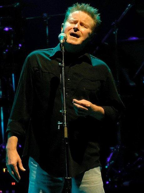 No. 16: Don Henley