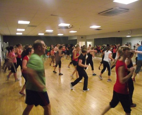 Fitness First Portsmouth