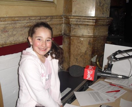 Open Day at Kings Theatre