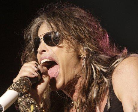 No. 20: Aerosmith