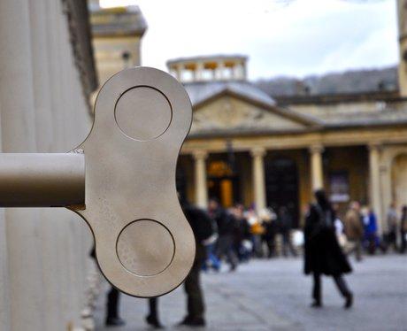 Clockwork City Key