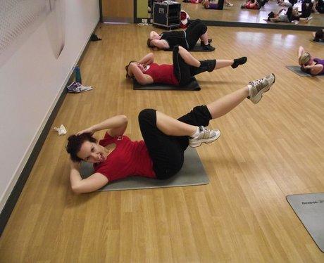 LA Fitness Poole