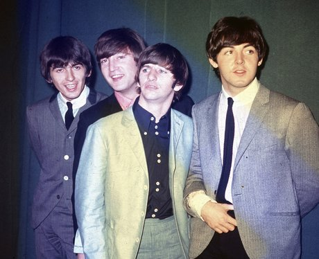 The Beatles: Can't Buy Me Love
