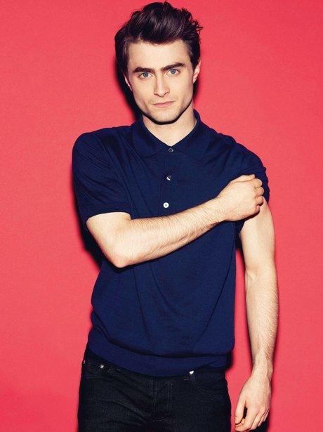 Esquire Magazine: Daniel Radcliffe