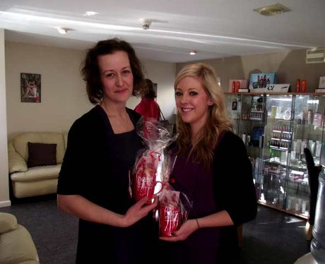 Heart Mugs of Love in Bicester