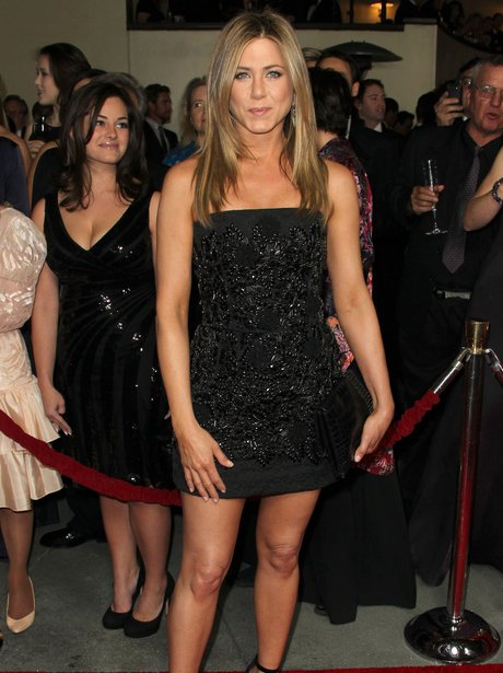 No.5: Jennifer Aniston