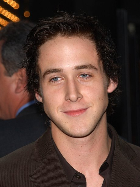 Ryan Gosling at the Murder By Numbers premiere