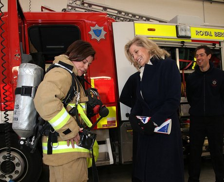 Countess of Wessex Wokingham Fire Station 2