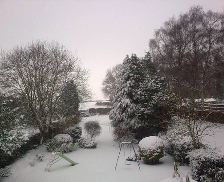 Moulton Northamptonshire