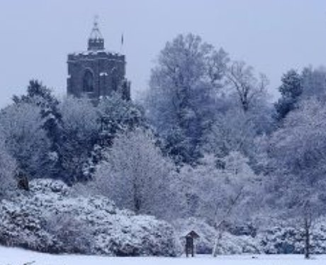 Snowy Essex: Your Pics