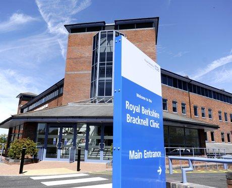 Bracknell Clinic