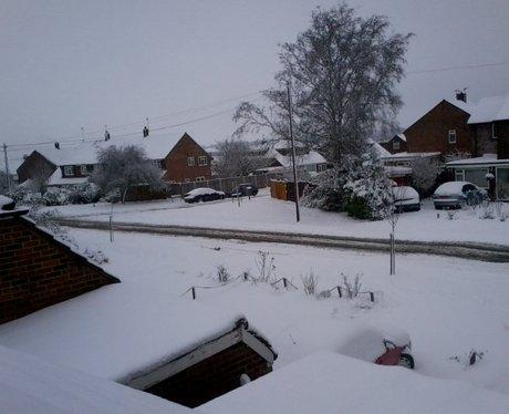 Wheathampstead, Hertfordshire