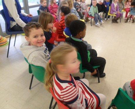 Willen Primary School