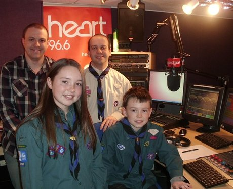 6th North Watford Scouts