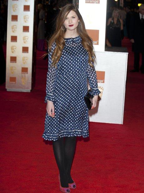 The Baftas 2012: Best Dressed