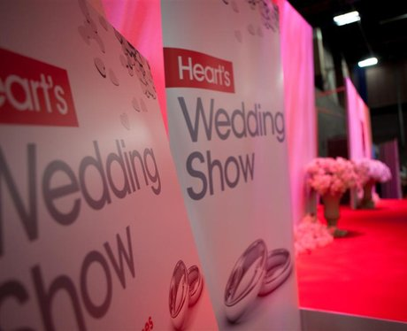 Heart Wedding Show