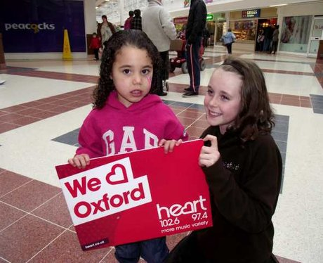 Heart's Half Term Hub