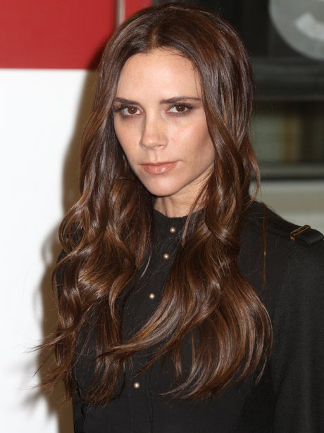 victoria beckham new york fashion week