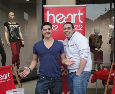 whos on heart! 2