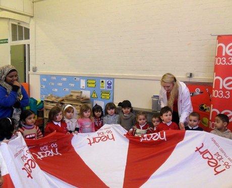 Wyvern School Nursery