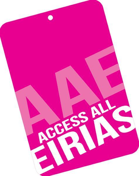Access all Eirias