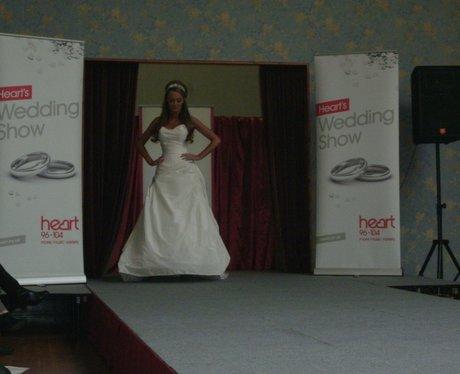 Heart's Wedding Show at Hulme Hall, Port Sunlight