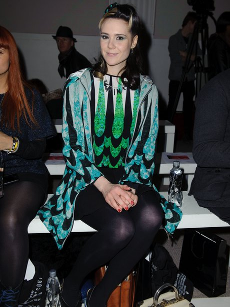 Kate Nash Best Dressed