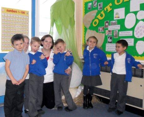 Leedon Lower Schools Eggcellent day!