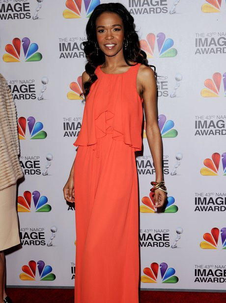 Michelle Williams Best Dressed