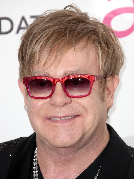 Elton John AIDS Foundation's Oscar Viewing Party