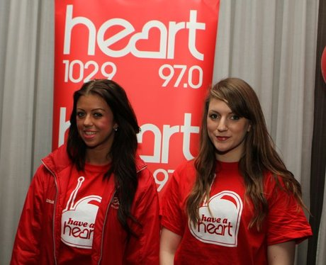 Have a Heart School Disco @ The Penta