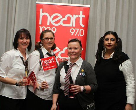 Have a Heart School Disco @ The Penta