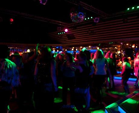 Rob & Chrissie's 80's Skool Disco