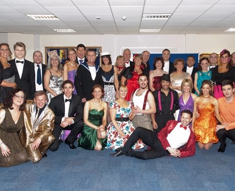 Strictly Learn Dancing