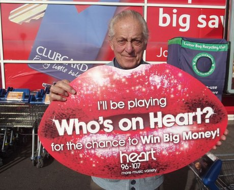 Who's On Heart Hits The West Country